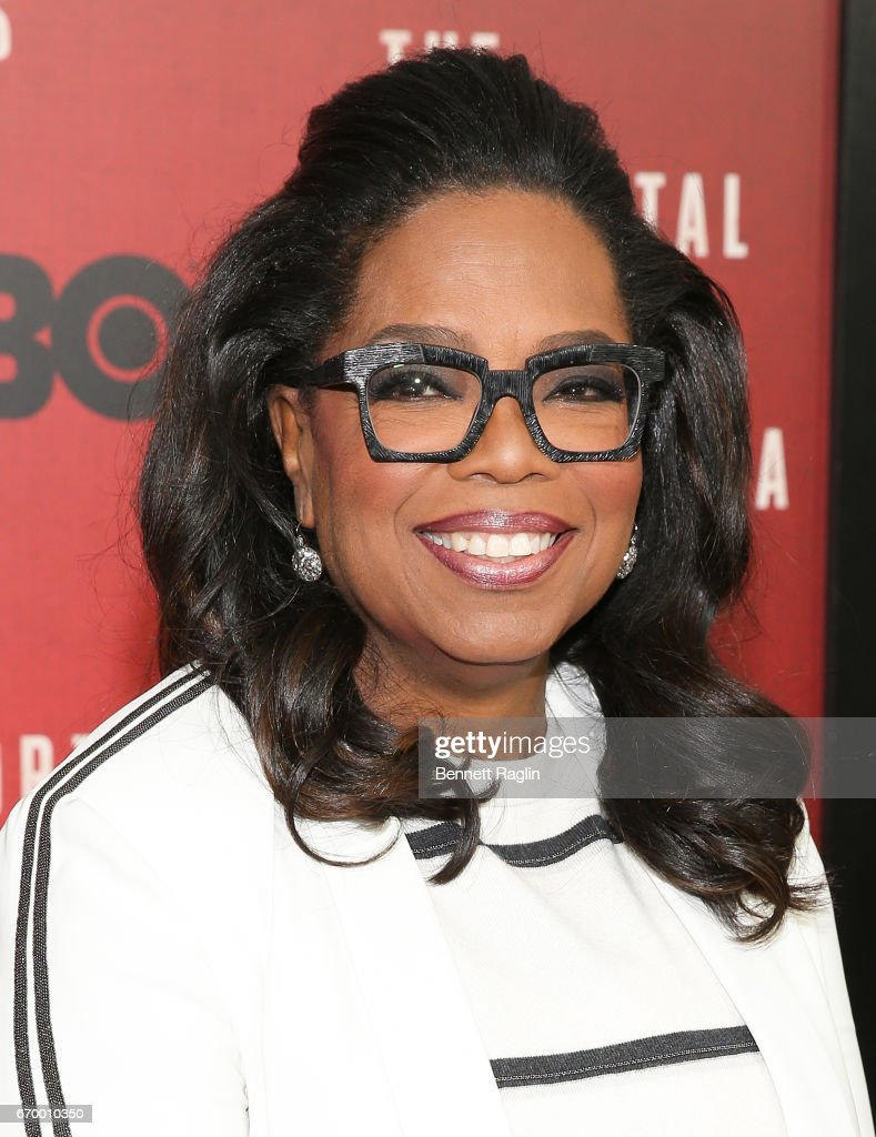 """The Immortal Life Of Henrietta Lacks"" New York Premiere"