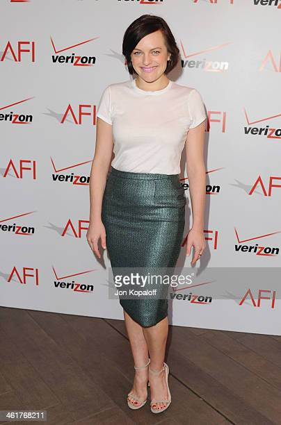 Actress Oscar Isaac arrives at the 14th Annual AFI Awards at Four Seasons Hotel Los Angeles at Beverly Hills on January 10 2014 in Beverly Hills...