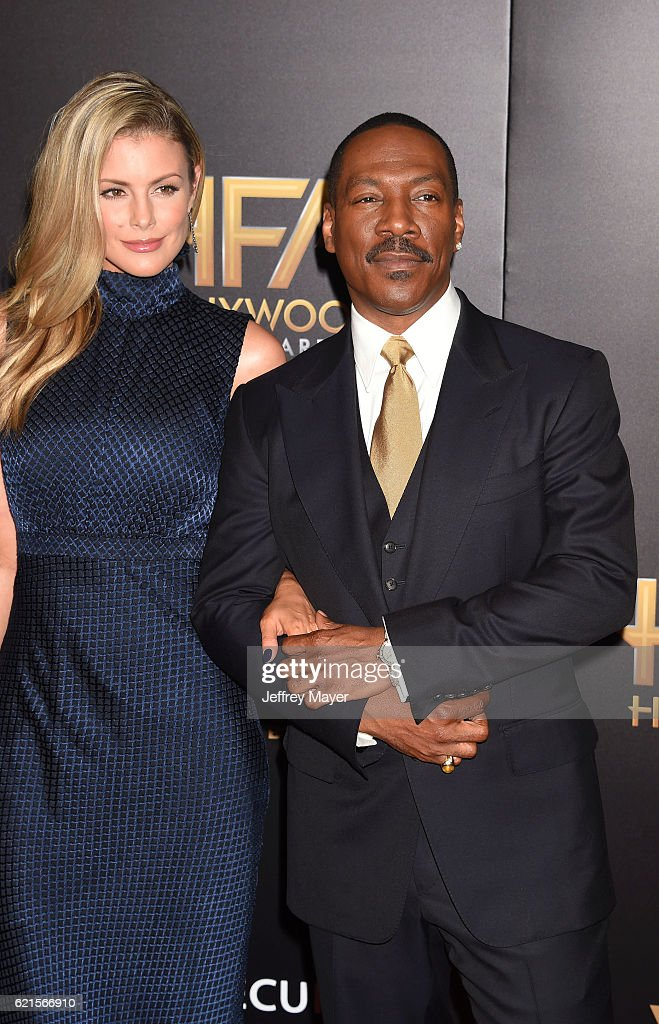 20th Annual Hollywood Film Awards - Arrivals : News Photo
