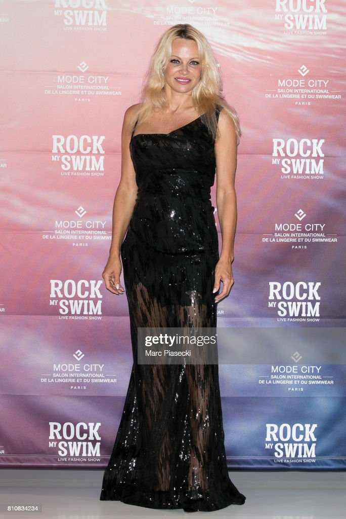 """Rock My Swim"" Show  By Mode City Paris"