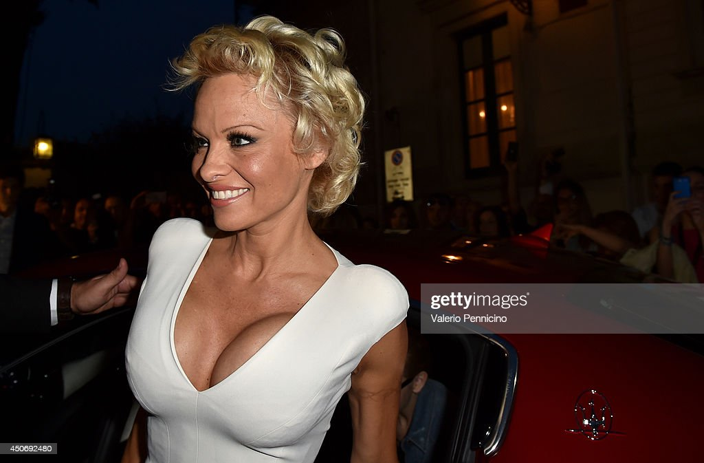 Maserati At Taormina Film Fest - Day 2