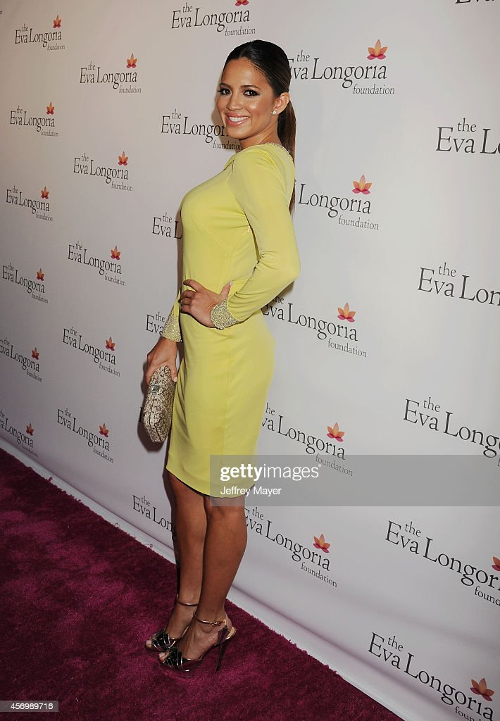 Eva Longoria Foundation Dinner