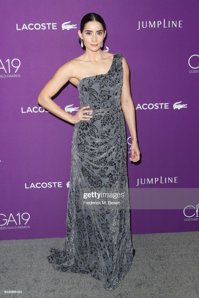 19th CDGA  - Arrivals And Red Carpet