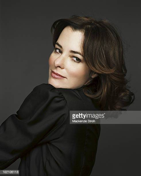 Actress Parker Posey at a portrait session at the 2006 Toronto Film Festival September 13