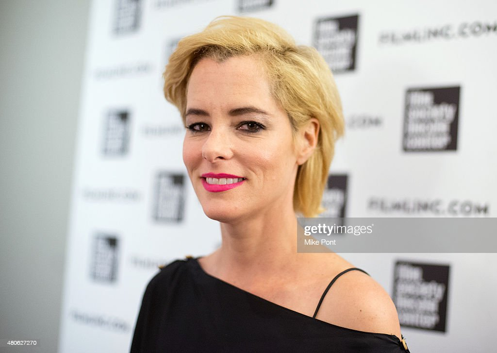 Actress Parker Posey attends 2015 Film Society of Lincoln Center Summer Talks with Parker Posey at Elinor Bunin Munroe Film Center on July 13, 2015 in New York City.