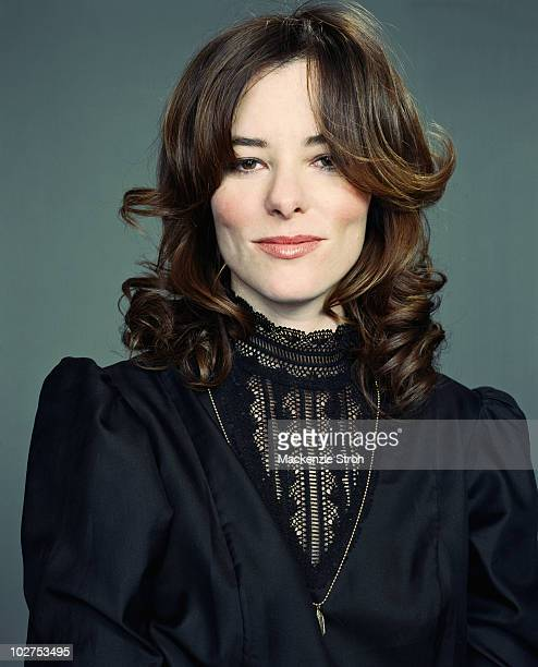 Actress Parker Posey poses for a portrait session at the Toronto Film Festival in September 2006 for Life Magazine