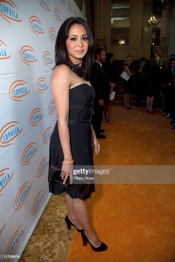 10th Annual Lupus LA Orange Ball - Orange Carpet Arrivals