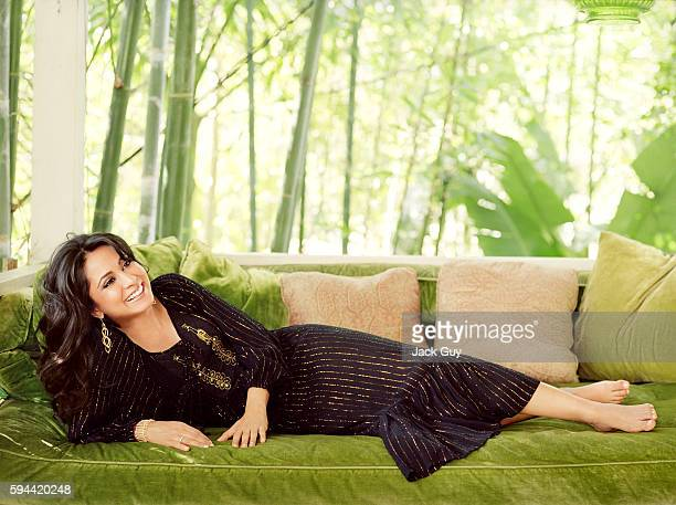 Parminder Nagra, OK Magazine, April 30, 2007