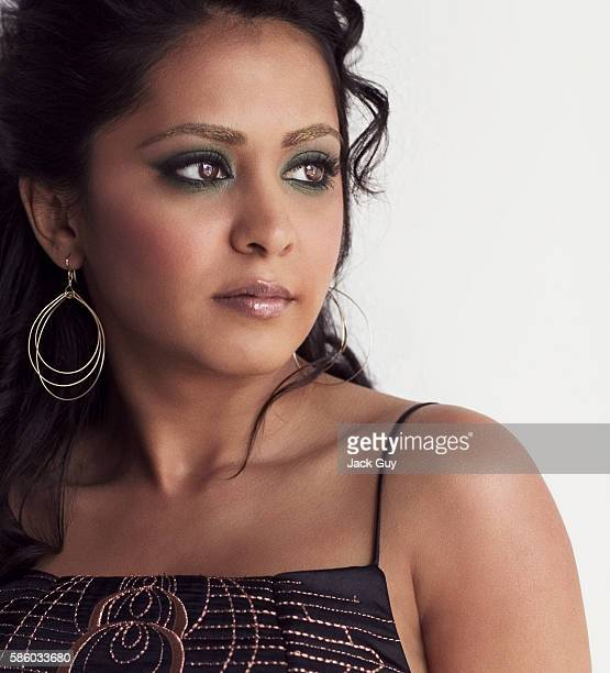 Parminder Nagra Pictures and Photos | Getty Images