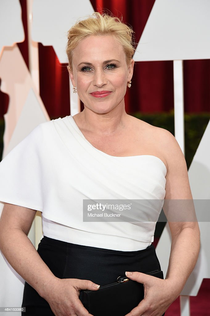 87th Annual Academy Awards - People Magazine Arrivals : ニュース写真
