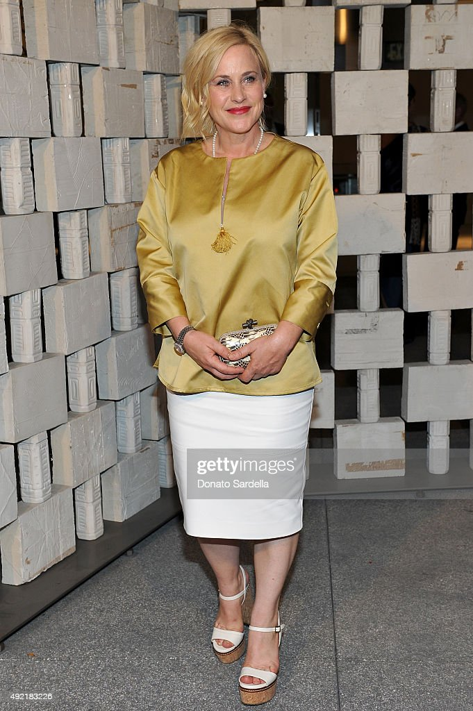 Hammer Museum Gala In Garden Sponsored By Bottega Veneta : News Photo