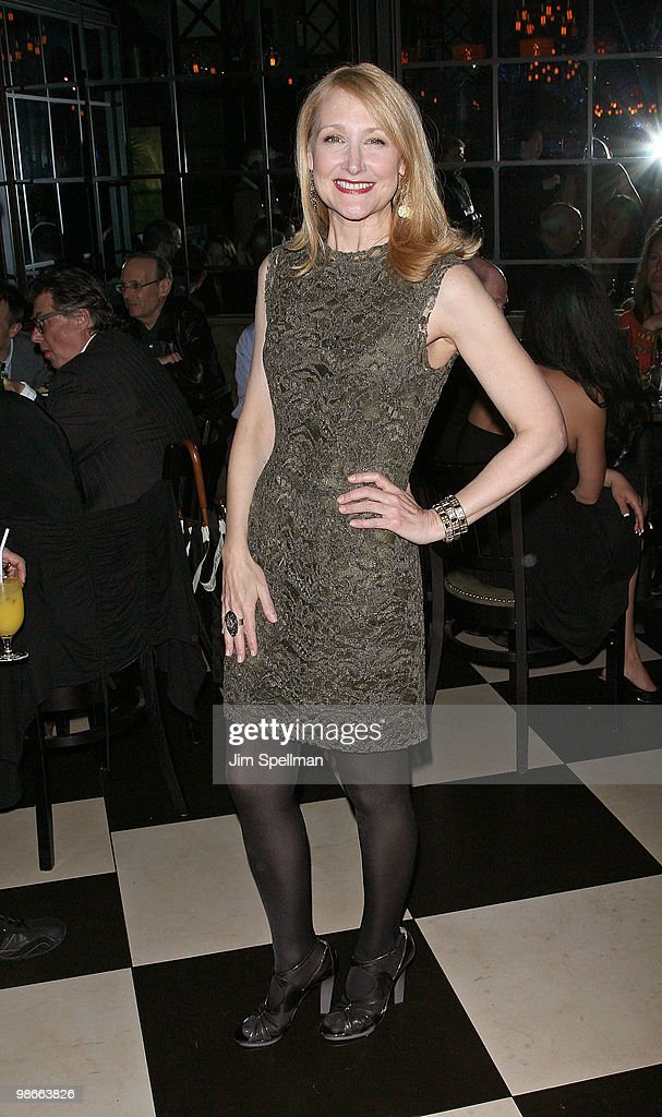"""9th Annual Tribeca Film Festival - """"Cairo Time"""" - After Party"""