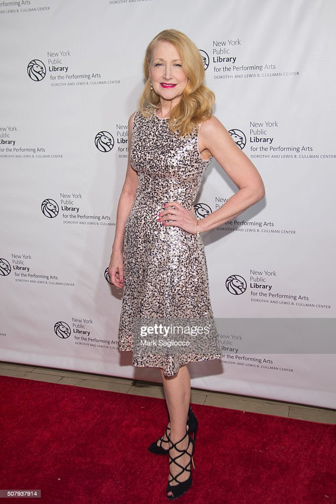 The New York Public Library For The Performing Arts' 50th Anniversary Gala