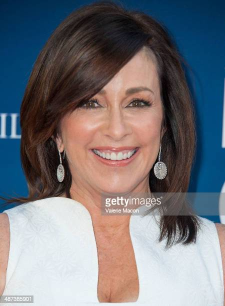 Actress Patricia Heaton arrives at the Premiere Of TriStar Picture's Mom's Night Out at TCL Chinese Theatre IMAX on April 29 2014 in Hollywood...