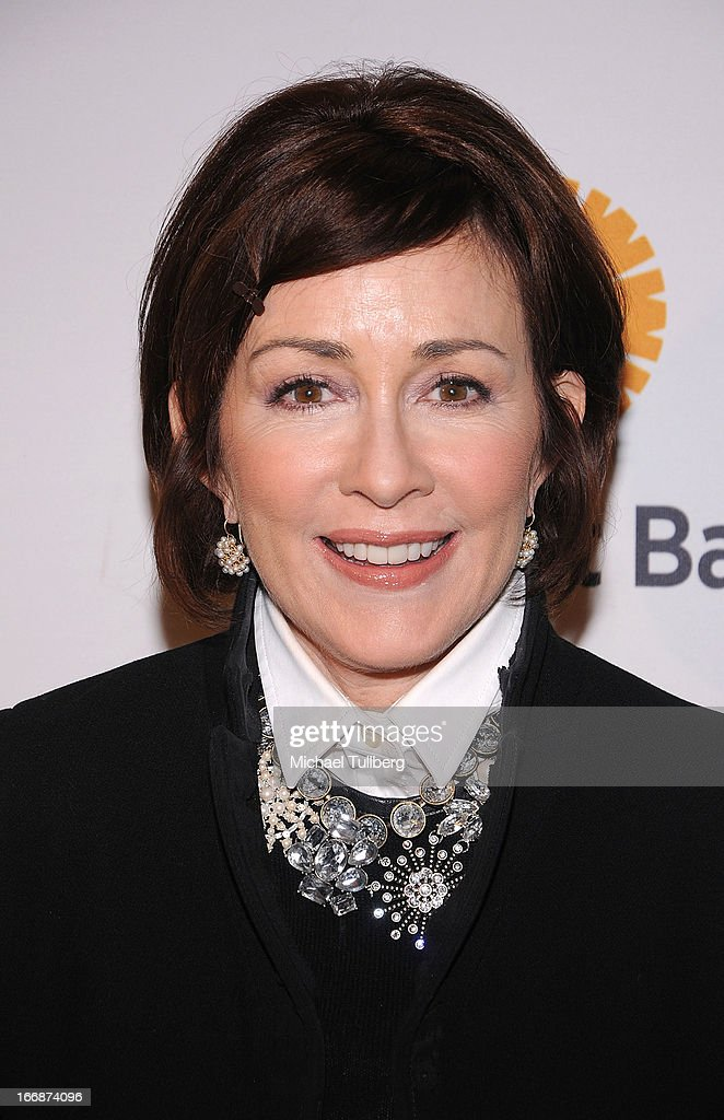 Actress Patricia Heaton attends 'The Kaleidescope Ball' benefitting The UCLA Children's Discovery And Innovation Institute at Beverly Hills Hotel on April 17, 2013 in Beverly Hills, California.