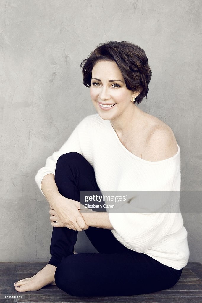 Patricia Heaton, Viva Magazine, January 1, 2013 : News Photo