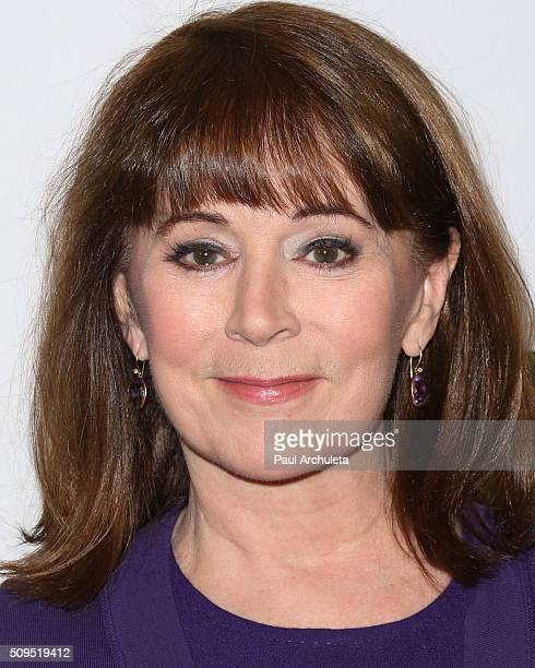 Actress Patricia Richardson attends the 17th Annual Women's Image Awards at Royce Hall UCLA on February 10 2016 in Westwood California