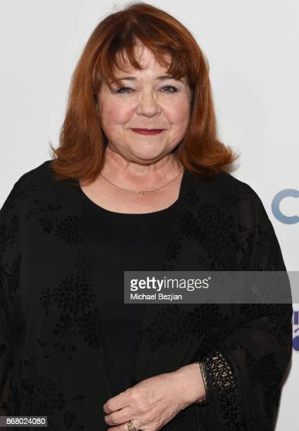 Actress Patrika Darbo attends The 3rd Annual Carney Awards at The Broad Stage on October 29 2017 in Santa Monica California