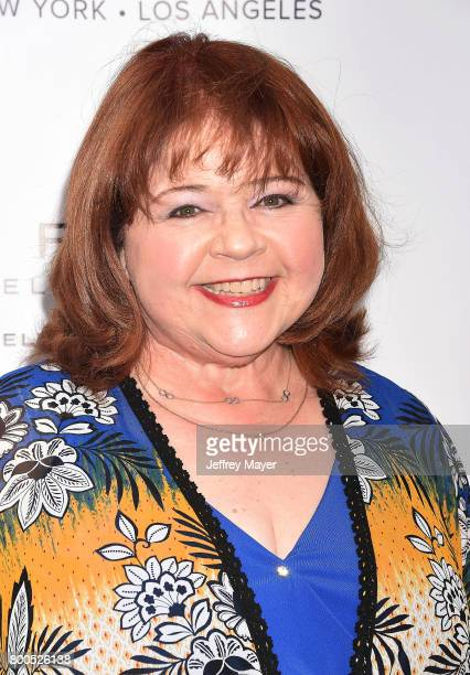 Actress Patrika Darbo attends the BELLA Los Angeles Summer Issue Cover Launch Party at Sofitel Los Angeles At Beverly Hills on June 23 2017 in Los...