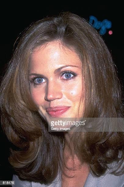 Actress Paula Barbieri