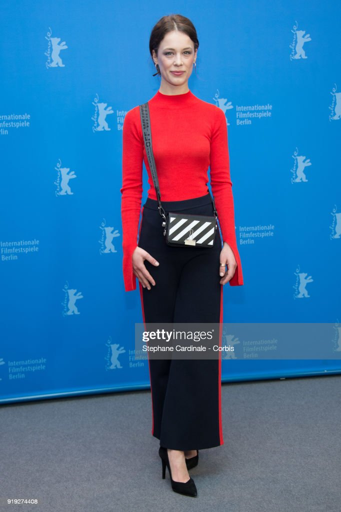 'Transit' Photo Call - 68th Berlinale International Film Festival