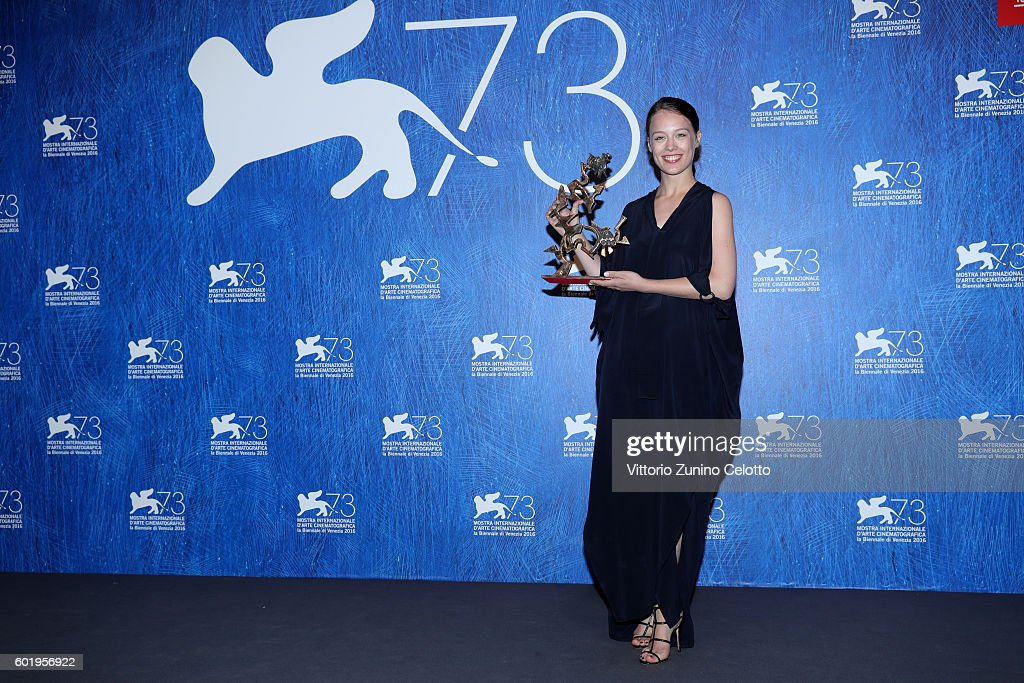 Award Winners Photocall - 73rd Venice Film Festival