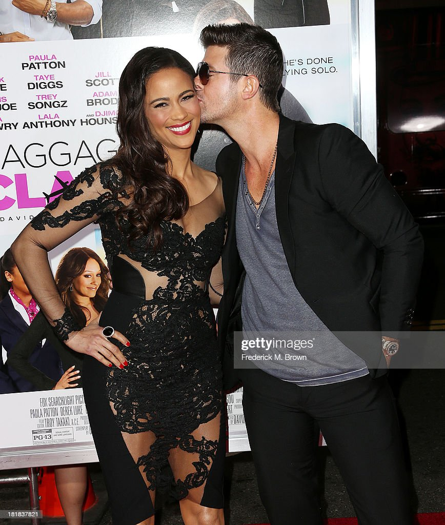 """Premiere Of Fox Searchlight Pictures' """"""""Baggage Claim"""""""" - Arrivals"""