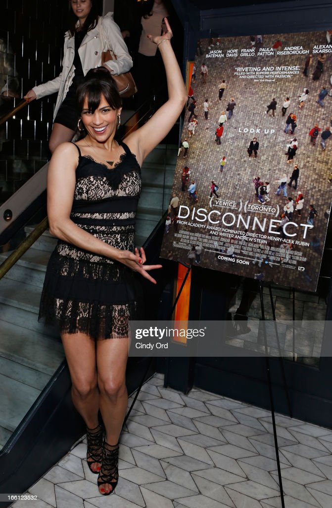 """Disconnect"" New York Special Screening - After Party"