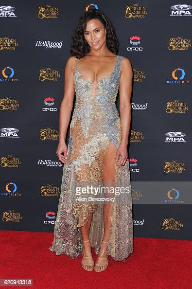 The Golden Screen Awards - Arrivals Photos And Images -8260