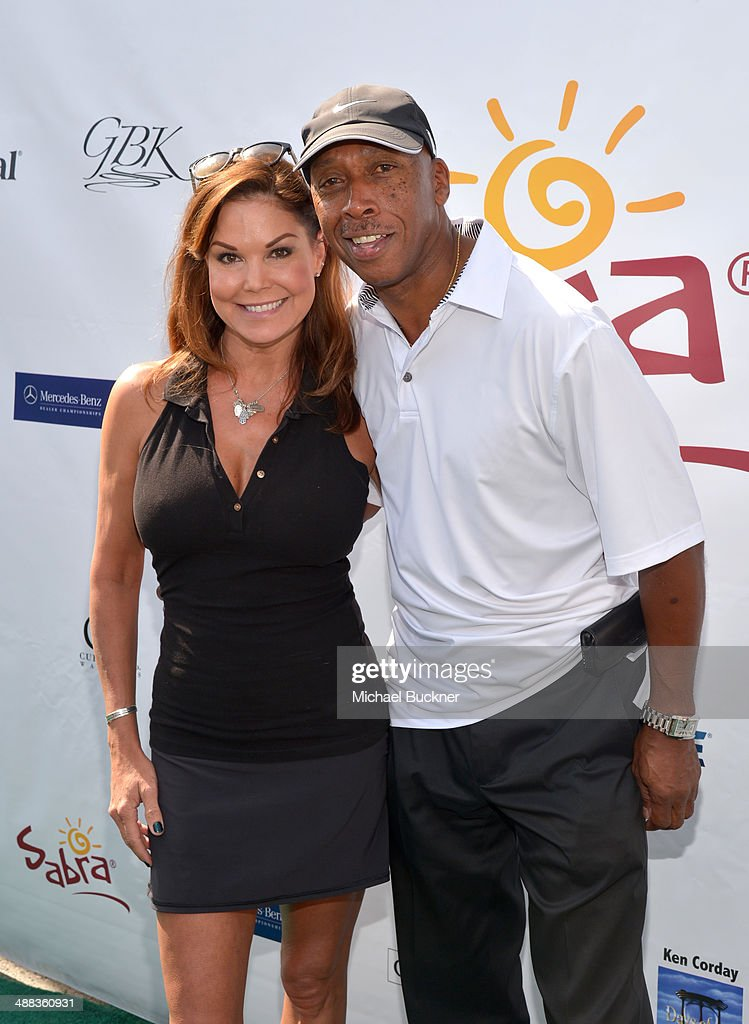 7th Annual George Lopez Celebrity Golf Classic Presented By Sabra Salsa : News Photo