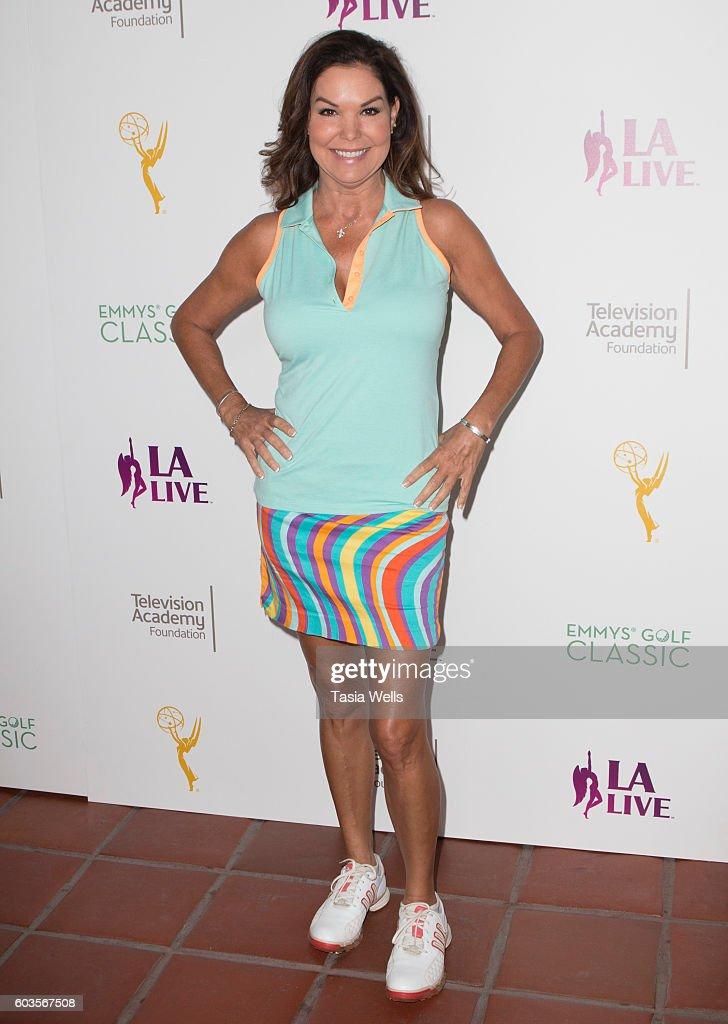 CA: 17th Emmys Golf Classic - Arrivals