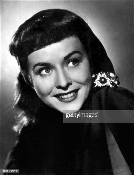 US actress Paulette Goddard poses for a picture probably in 1936 Paulette Goddard was a child model who debuted with Ziegfeld at the age of 13 One of...