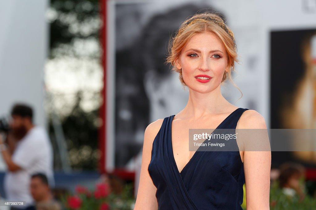 '11 Minutes' Premiere - 72nd Venice Film Festival : News Photo