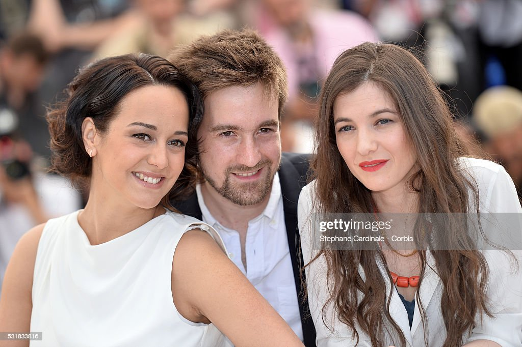 """La Foret De Quinconces"" Photocall - The 69th Annual Cannes Film Festival"