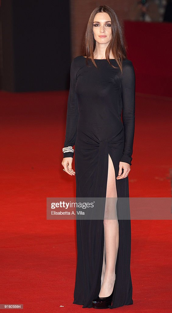 The 4th International Rome Film Festival - Triage - Red Carpet