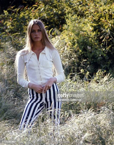 peggy lipton stock photos and pictures getty images