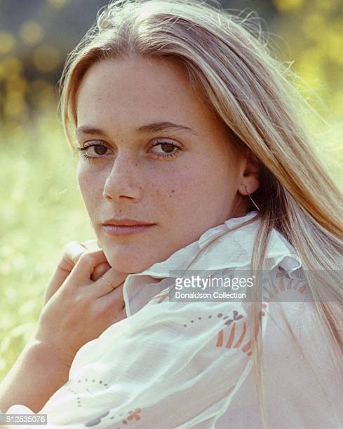Actress Peggy Lipton poses for a portrait session in circa 1967 Photo by Donaldson Collection/Michael Ochs Archives/Getty Images
