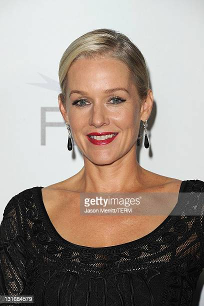 Actress Penelope Ann Miller arrives at the My Week With Marilyn special screening during AFI FEST 2011 presented by Audi at Grauman's Chinese Theatre...