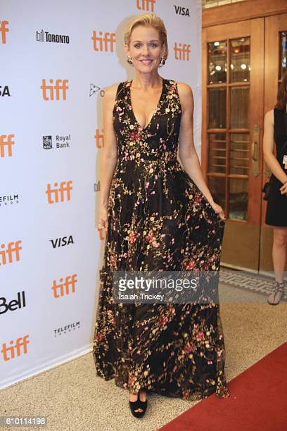 Actress Penelope Ann Miller attends Fox Searchlight's 'The Birth of a Nation' special presentation during the 2016 Toronto International Film...