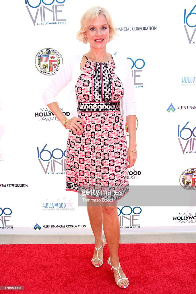 1st Annual Made In Hollywood Television Awards