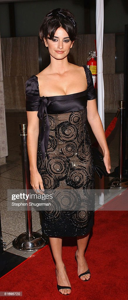 """AFI's Premiere of """"Bad Education"""" - Arrivals : News Photo"""