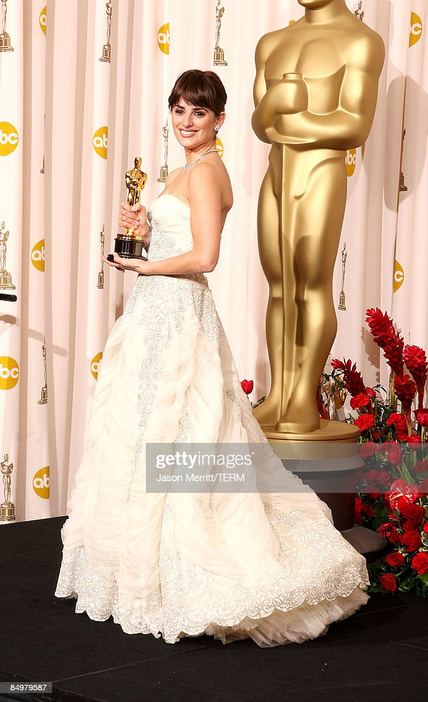 81st Annual Academy Awards - Press Room