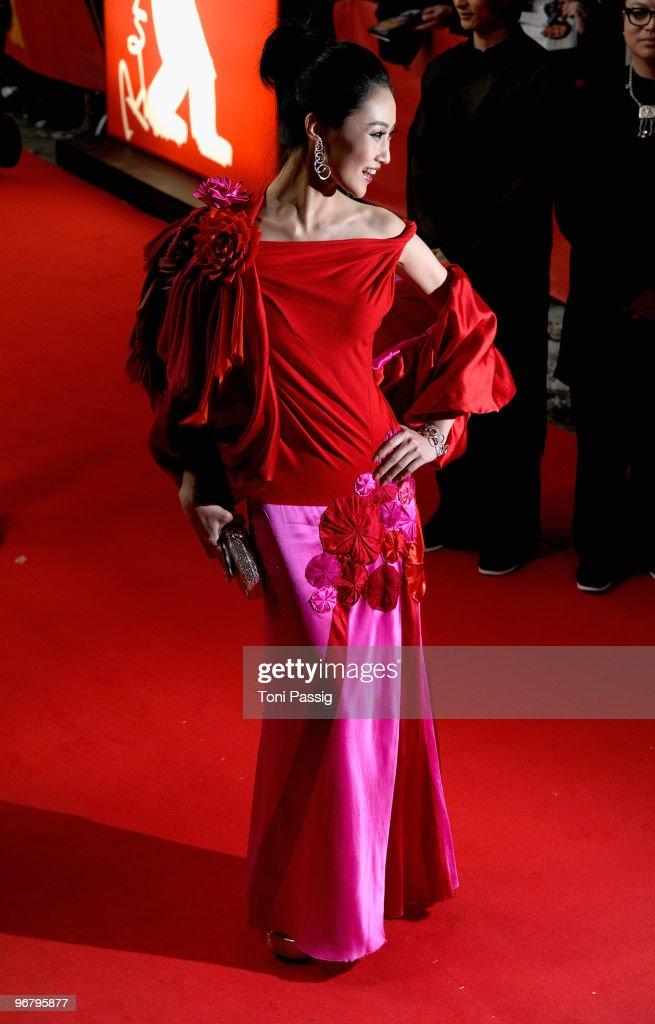 60th Berlin Film Festival - Da Bing Xiao Jiang - Premiere