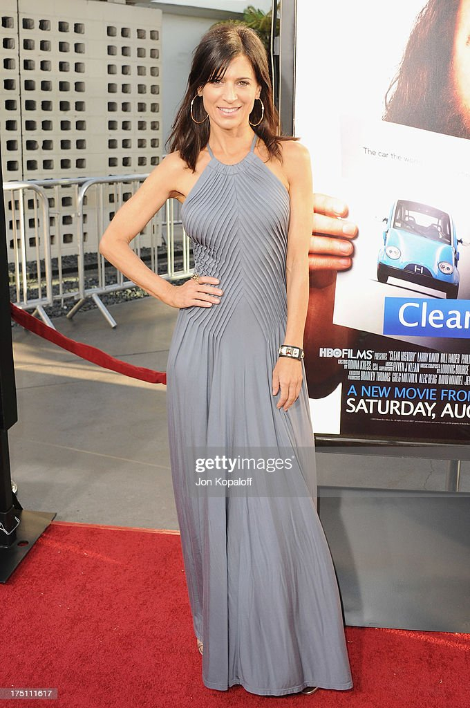 """HBO's New Series """"Clear History"""" Los Angeles Premiere"""