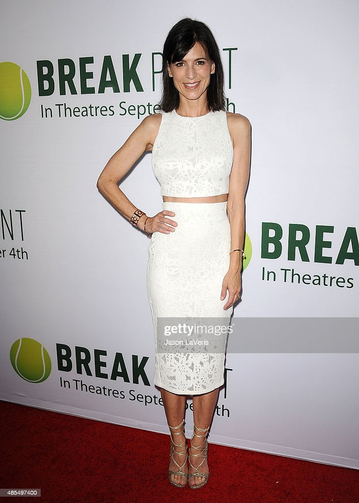 """Special Screening Of Broad Green Pictures' """"Break Point"""" - Arrivals"""