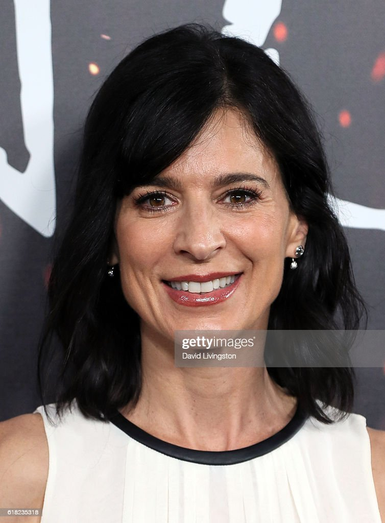 """Screening Of Sony Pictures Releasing's """"Inferno"""" - Arrivals : News Photo"""