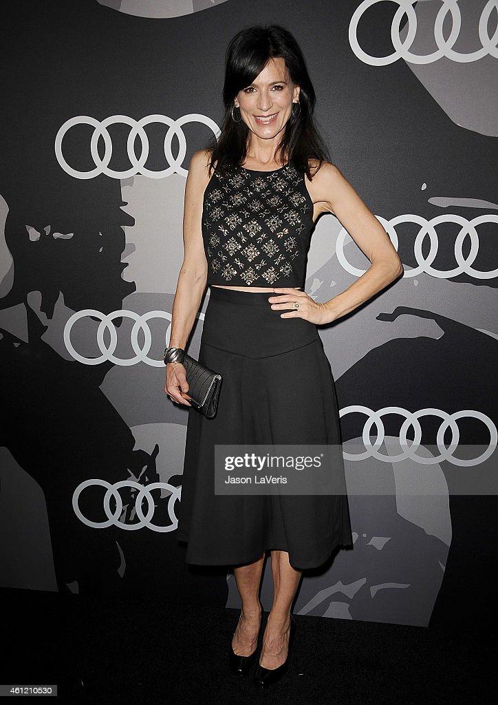 Audi Golden Globe Week Celebration