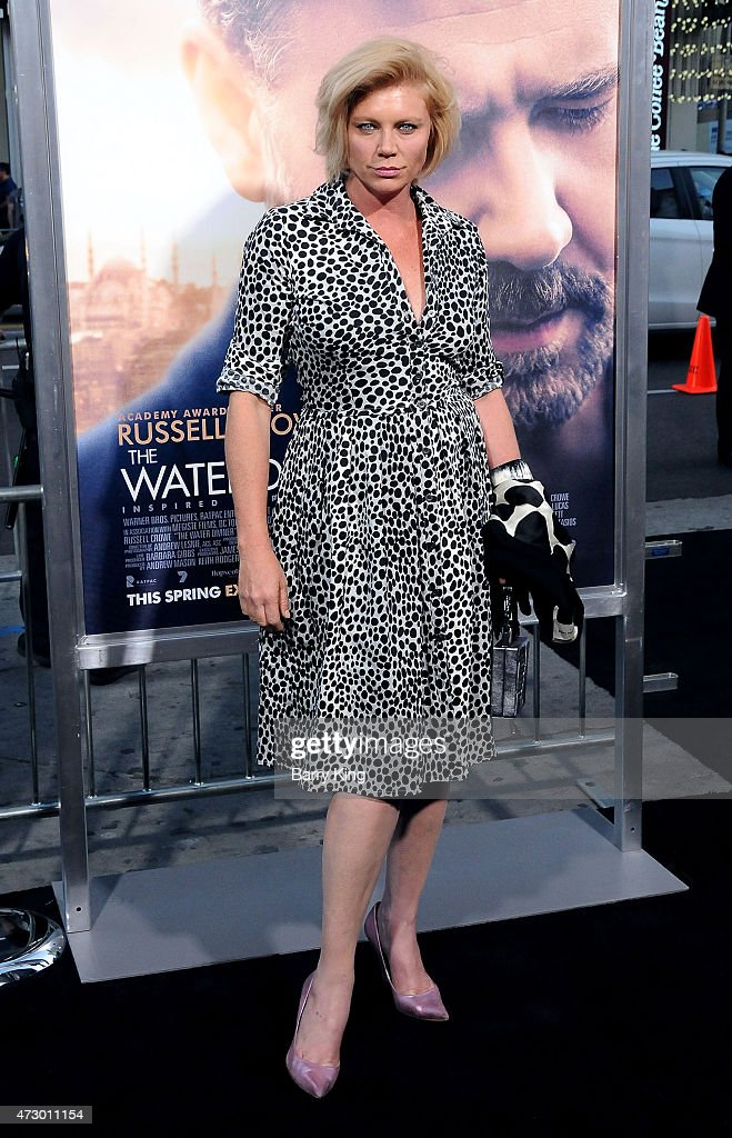 """The Water Diviner"" - Los Angeles Premiere"