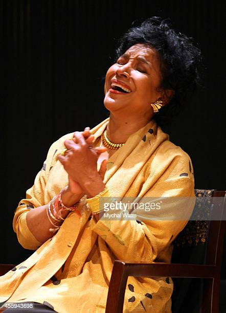 Actress Phylicia Rashad at The League Of Profesional Theatre Women Presents Billie Allen And Phylicia Rashad at The New York Public Library for...
