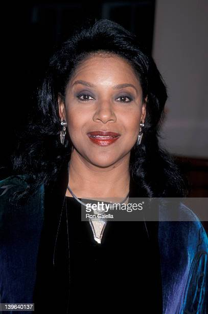 """Actress Phylicia Rashad attending """"American Film Institute Awards Ceremony"""" on January 5, 2002 at the Beverly Hills Hotel in Beverly Hills,..."""